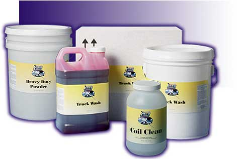 Cleaning Chemicals and Compounds and Soaps and Cleaners and Solutions and Degreasers