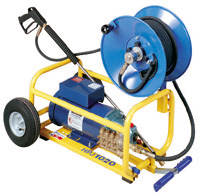 power washer electric clean machine 1700 psi manual